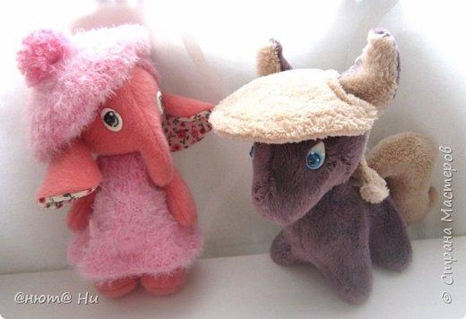Девочка-слоняшечка родилась в подарок.  Пони по выкройке с зарубежного сайта, там она называется пони-чиби, упрощённый вариант классического пони. фото 12