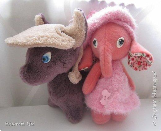 Девочка-слоняшечка родилась в подарок.  Пони по выкройке с зарубежного сайта, там она называется пони-чиби, упрощённый вариант классического пони. фото 1