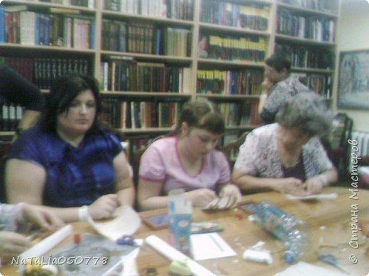 МК по соломки в  санатории Сибиряк фото 1