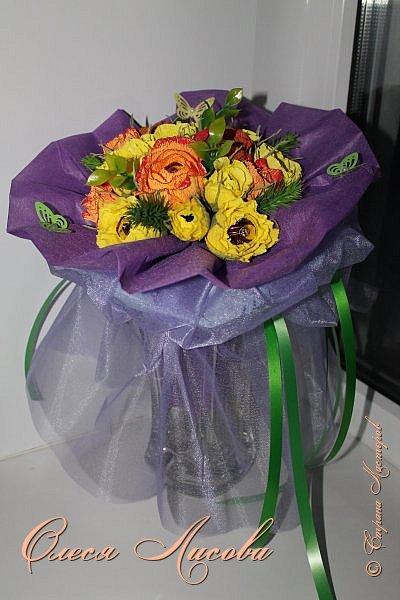 Всех рада видеть в этот весенний день!  Дорогие девочки!  Всех ВАС, от чистого сердца хочу поздравить с одним, из самых прекрасных праздников - 8 МАРТА!  Пусть цветы всегда цветут в Вашей душе, птицы поют и щебечут слова о любви, настроение будет долгим и праздничным, любимые будут рядом и всегда будет крепкое здоровье!!!!  фото 2
