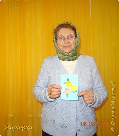 Чья-то открытка избежала возможности сфотографироваться... фото 27