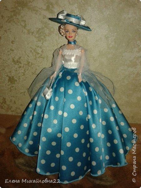 Куклы -шкатулки №29, 30,31 фото 1