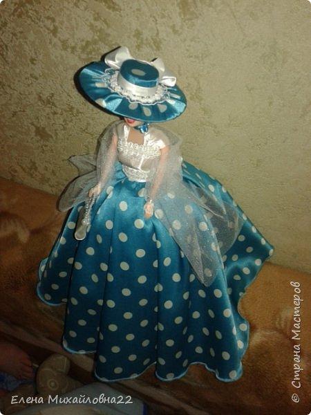 Куклы -шкатулки №29, 30,31 фото 4