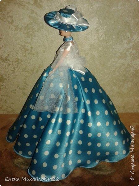 Куклы -шкатулки №29, 30,31 фото 8