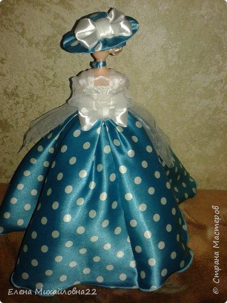 Куклы -шкатулки №29, 30,31 фото 7