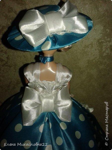Куклы -шкатулки №29, 30,31 фото 9