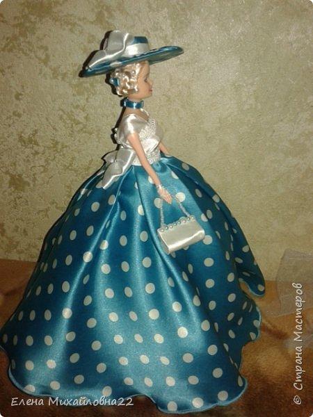 Куклы -шкатулки №29, 30,31 фото 6