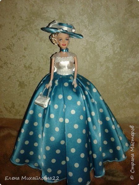 Куклы -шкатулки №29, 30,31 фото 13
