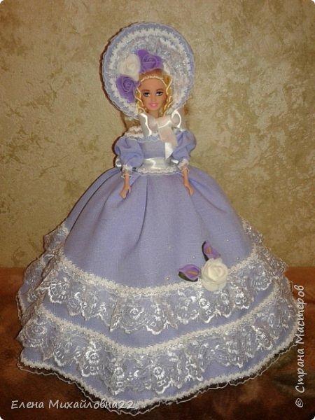 Куклы -шкатулки №29, 30,31 фото 22