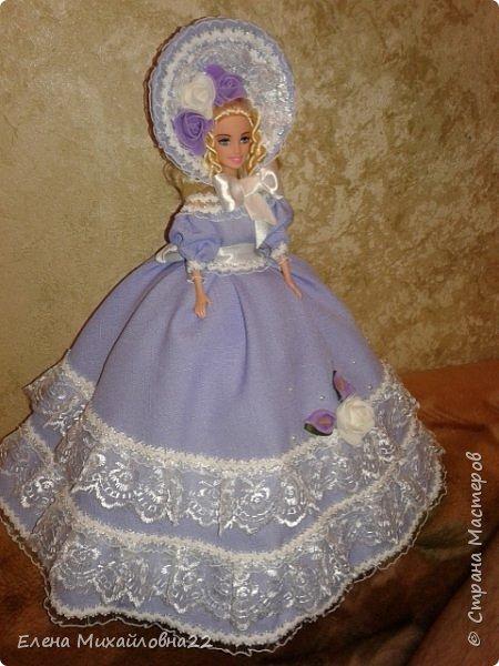 Куклы -шкатулки №29, 30,31 фото 23