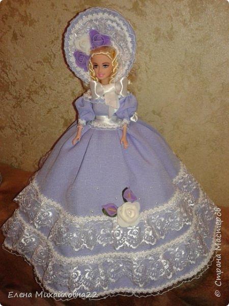 Куклы -шкатулки №29, 30,31 фото 24