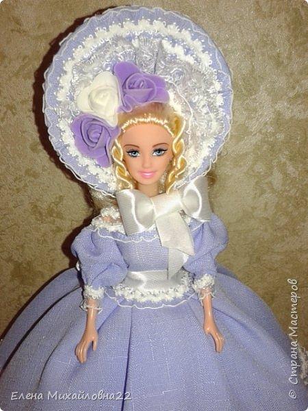 Куклы -шкатулки №29, 30,31 фото 25