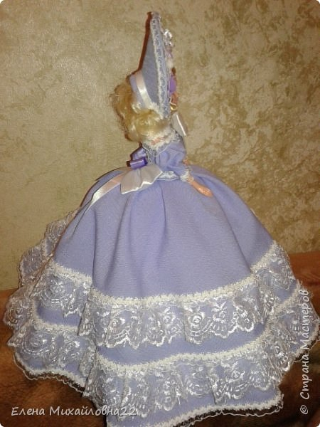 Куклы -шкатулки №29, 30,31 фото 26