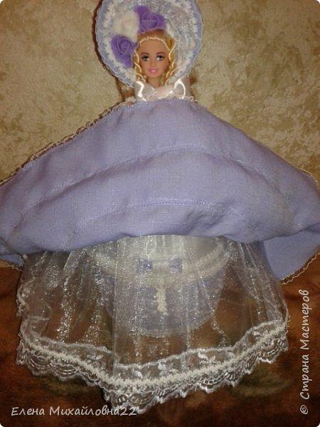 Куклы -шкатулки №29, 30,31 фото 29