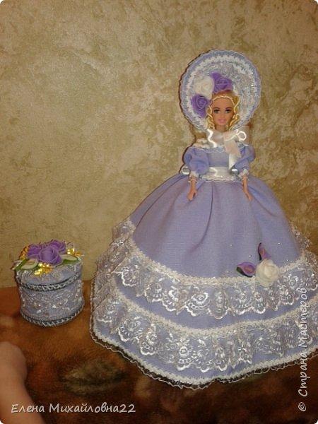 Куклы -шкатулки №29, 30,31 фото 32