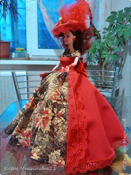 Куклы -шкатулки №29, 30,31 фото 15