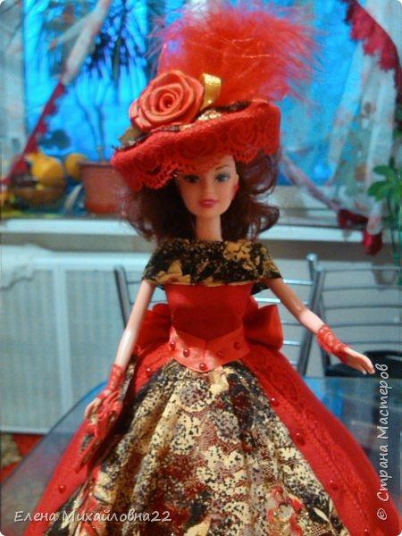 Куклы -шкатулки №29, 30,31 фото 16