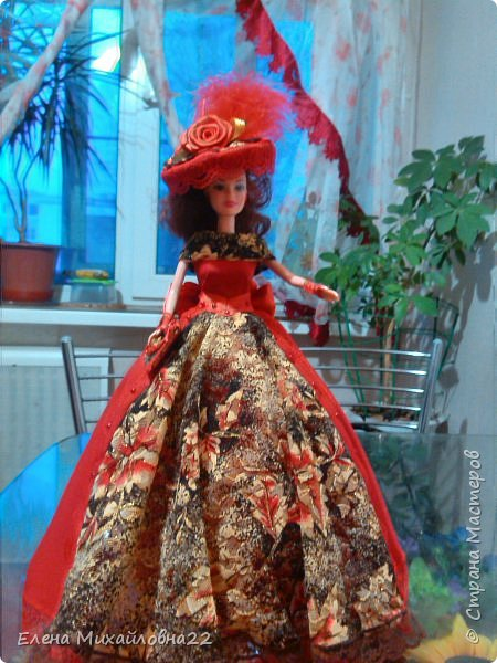 Куклы -шкатулки №29, 30,31 фото 21