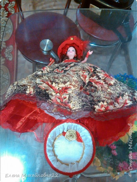 Куклы -шкатулки №29, 30,31 фото 17