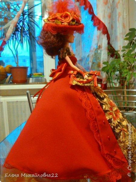Куклы -шкатулки №29, 30,31 фото 19