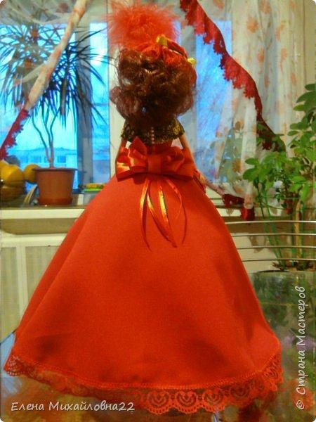 Куклы -шкатулки №29, 30,31 фото 20