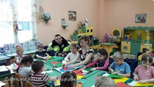 """Светофорики"" фото 1"