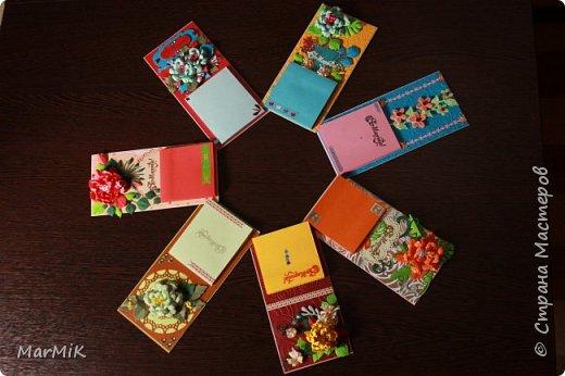 Милые, добрые, очаровательные, женственные и талантливые !!!! Этот букет тюльпанов я дарю всем Вам, жительницы Страны !!!! С праздником !!!  Тюльпаны выполнены из фоамирана. фото 14