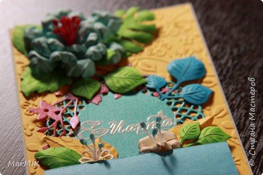 Милые, добрые, очаровательные, женственные и талантливые !!!! Этот букет тюльпанов я дарю всем Вам, жительницы Страны !!!! С праздником !!!  Тюльпаны выполнены из фоамирана. фото 20