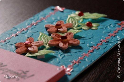 Милые, добрые, очаровательные, женственные и талантливые !!!! Этот букет тюльпанов я дарю всем Вам, жительницы Страны !!!! С праздником !!!  Тюльпаны выполнены из фоамирана. фото 23