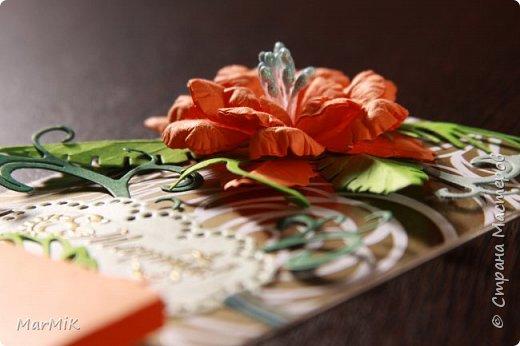 Милые, добрые, очаровательные, женственные и талантливые !!!! Этот букет тюльпанов я дарю всем Вам, жительницы Страны !!!! С праздником !!!  Тюльпаны выполнены из фоамирана. фото 28