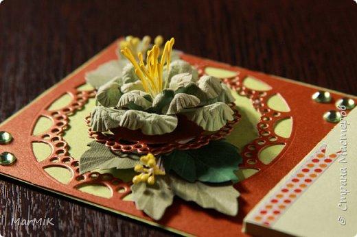 Милые, добрые, очаровательные, женственные и талантливые !!!! Этот букет тюльпанов я дарю всем Вам, жительницы Страны !!!! С праздником !!!  Тюльпаны выполнены из фоамирана. фото 38