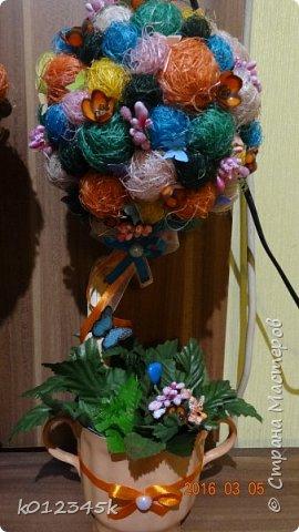 Работы к весенним праздникам.Работала много, спала мало :)))) фото 43