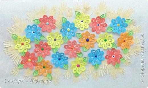 8 марта - день цветов и улыбок! фото 1