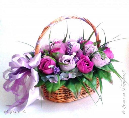 Здравствуйте, все! От всей души поздравляю всех девочек с 8 марта!!! Желаю любви, счастья, доброты, солнышка, улыбок!!! И, конечно, творческого вдохновения!!! фото 2