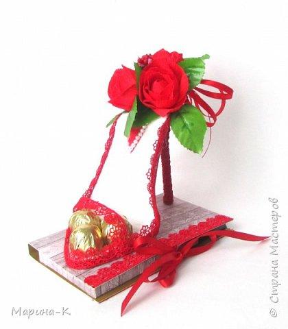 Здравствуйте, все! От всей души поздравляю всех девочек с 8 марта!!! Желаю любви, счастья, доброты, солнышка, улыбок!!! И, конечно, творческого вдохновения!!! фото 7