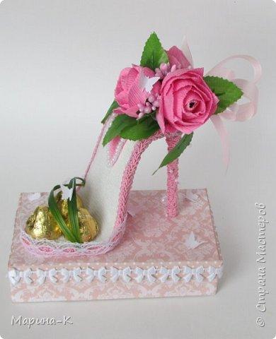 Здравствуйте, все! От всей души поздравляю всех девочек с 8 марта!!! Желаю любви, счастья, доброты, солнышка, улыбок!!! И, конечно, творческого вдохновения!!! фото 11