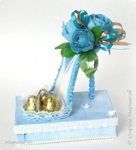 Здравствуйте, все! От всей души поздравляю всех девочек с 8 марта!!! Желаю любви, счастья, доброты, солнышка, улыбок!!! И, конечно, творческого вдохновения!!! фото 12