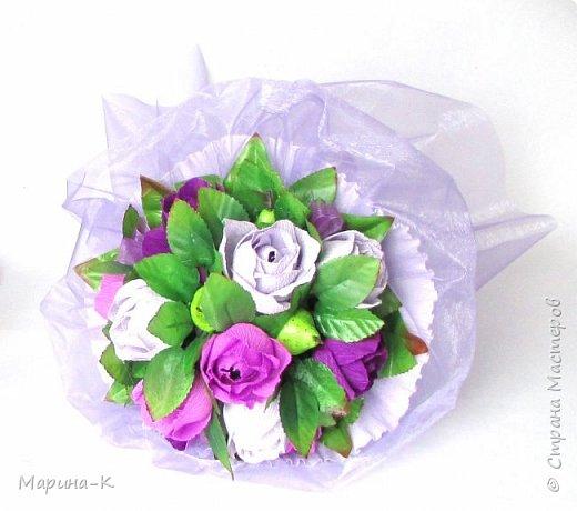 Здравствуйте, все! От всей души поздравляю всех девочек с 8 марта!!! Желаю любви, счастья, доброты, солнышка, улыбок!!! И, конечно, творческого вдохновения!!! фото 3
