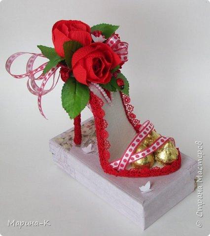 Здравствуйте, все! От всей души поздравляю всех девочек с 8 марта!!! Желаю любви, счастья, доброты, солнышка, улыбок!!! И, конечно, творческого вдохновения!!! фото 10
