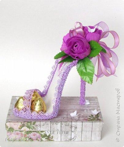 Здравствуйте, все! От всей души поздравляю всех девочек с 8 марта!!! Желаю любви, счастья, доброты, солнышка, улыбок!!! И, конечно, творческого вдохновения!!! фото 15