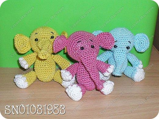 Слоники,слоники, слонятки)))) фото 1