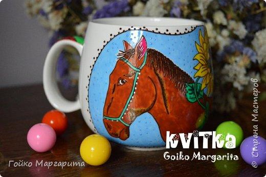 Добрий кінь  фото 1