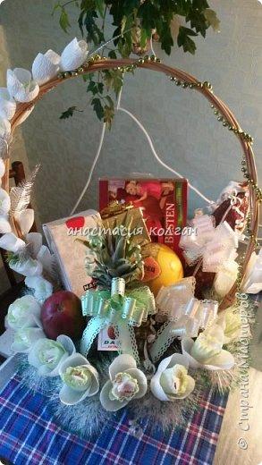 сладкие подарки фото 8