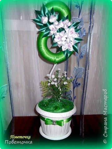 Доброго всем денечка ! Вот и я выставляю свои восьмерки , которые делала по МК Мокси Оксаны .http://stranamasterov.ru/node/733385?c=favorite фото 6