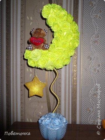Доброго всем денечка ! Вот и я выставляю свои восьмерки , которые делала по МК Мокси Оксаны .http://stranamasterov.ru/node/733385?c=favorite фото 12