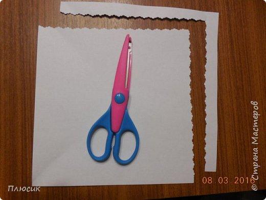Вот такие букетики мы делали с сыном для поздравления его одноклассниц. фото 5