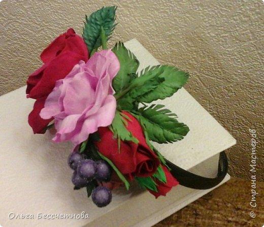 Полевые цветы и не только фото 12