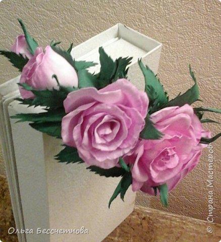 Полевые цветы и не только фото 11