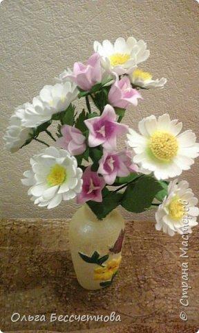 Полевые цветы и не только фото 1