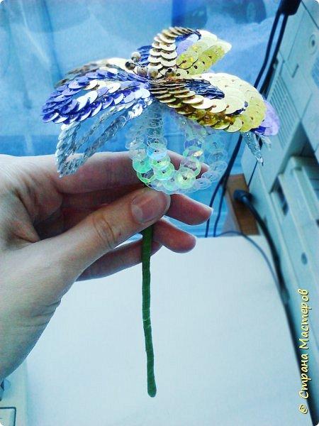 Цветок на подарок фото 2